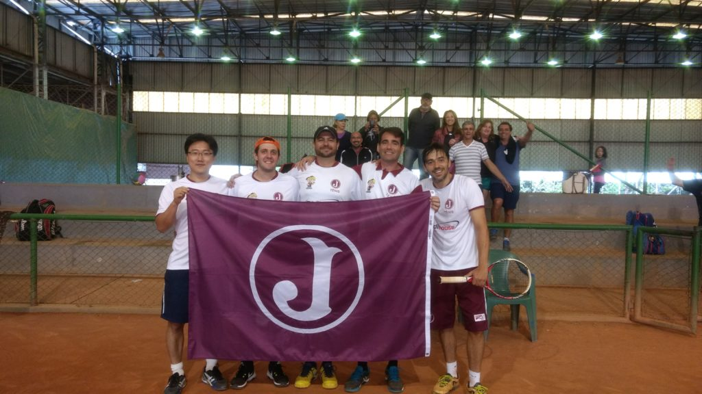 interclubes tenis