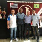 Juventus anuncia o novo Técnico para o Paulista 2018