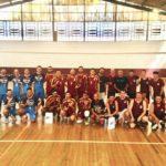 Juventus obtém o 3° lugar do Torneio de Voleibol Masculino