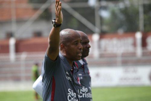 Edmilson de Jesus (Foto: Marcelo/Juventus)