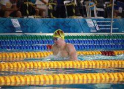 natação delamare