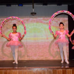 14º Festival  de Danças – Ballet & Jazz
