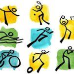 esportes amadores