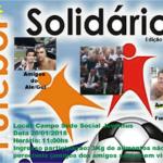 Futebol Solidário – Edição Verão 2018