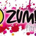 Inscrições para aulas de Zumba