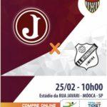 Ingressos para Juventus x Inter de Limeira