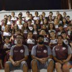 Confira como foi o Torneio Regional de Natação em São José