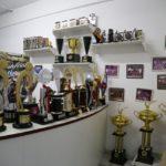 Programação do Departamento de Esportes Amadores de 15/06/19 a 21/0619