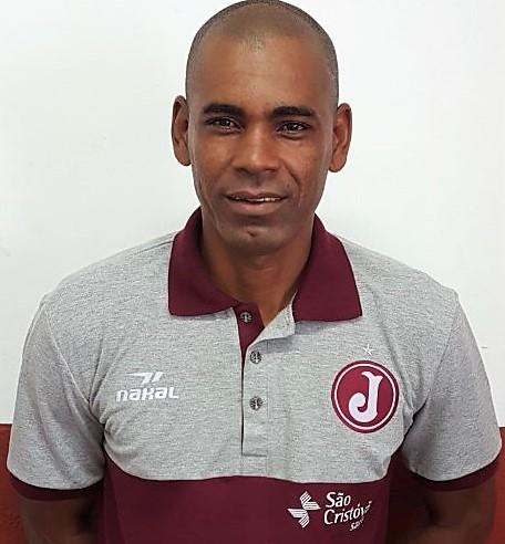 ELIEL PREPARADOR DE GOLEIROS