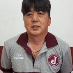 Kenji (Massagista)