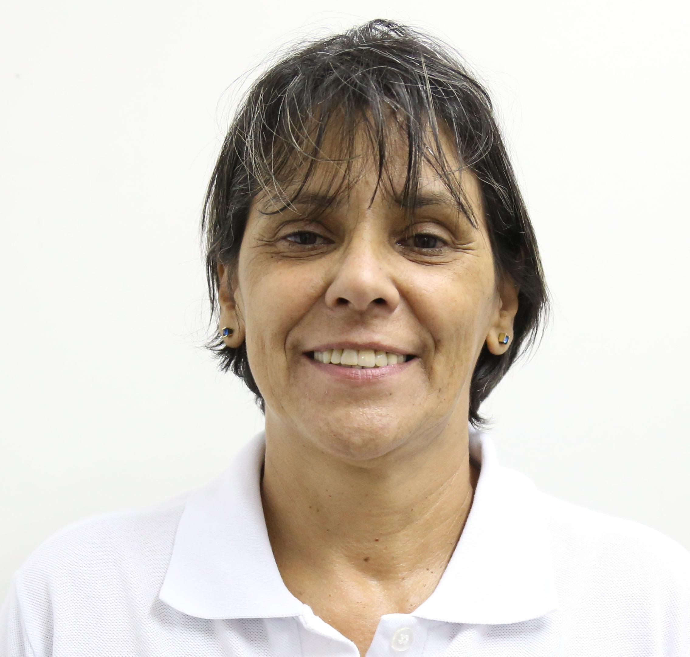 Márcia Honório (Técnica Sub-9 e 10)