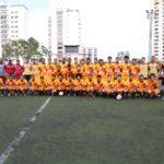 Pelo Paulista, Sub-17 vence o Santo André fora de casa