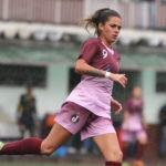 Dani Ortolan: a primeira convocação para Seleção Brasileira