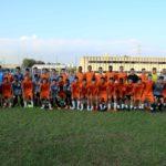Equipe Sub-15 2018
