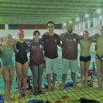 Nadadores juventinos convocados para o Troféu Kim Mollo