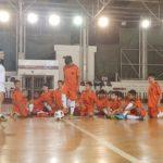 Veja como foi o final de semana do Futsal do Juventus