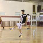 Futsal Sub-14 e Sub-16 estão na semifinal do Metropolitano
