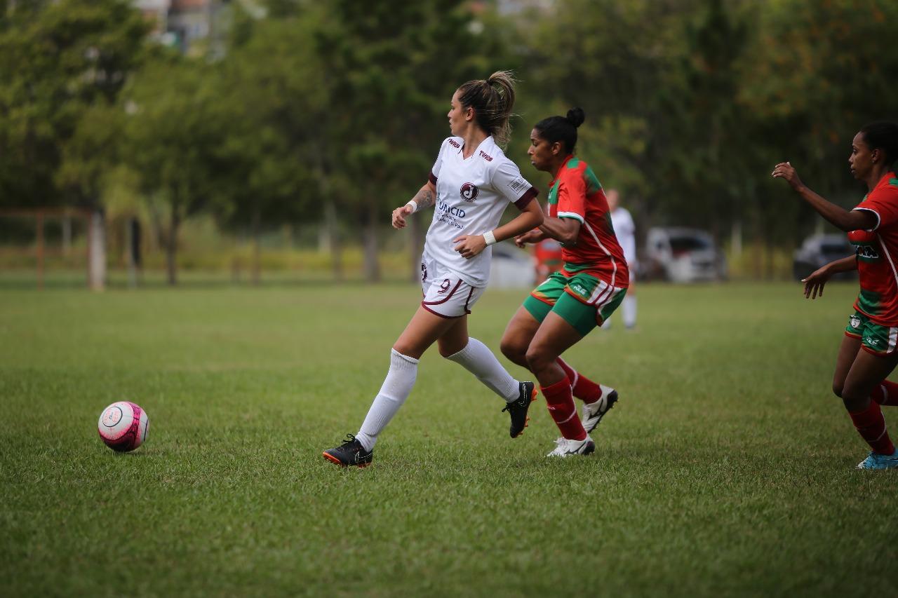 Portuguesa x Juventus – Paulista Feminino – Foto Marcelo Germano  14