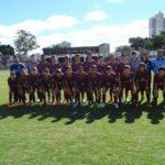 Sub-11 e Sub-13 estreiam com vitória no Estadual