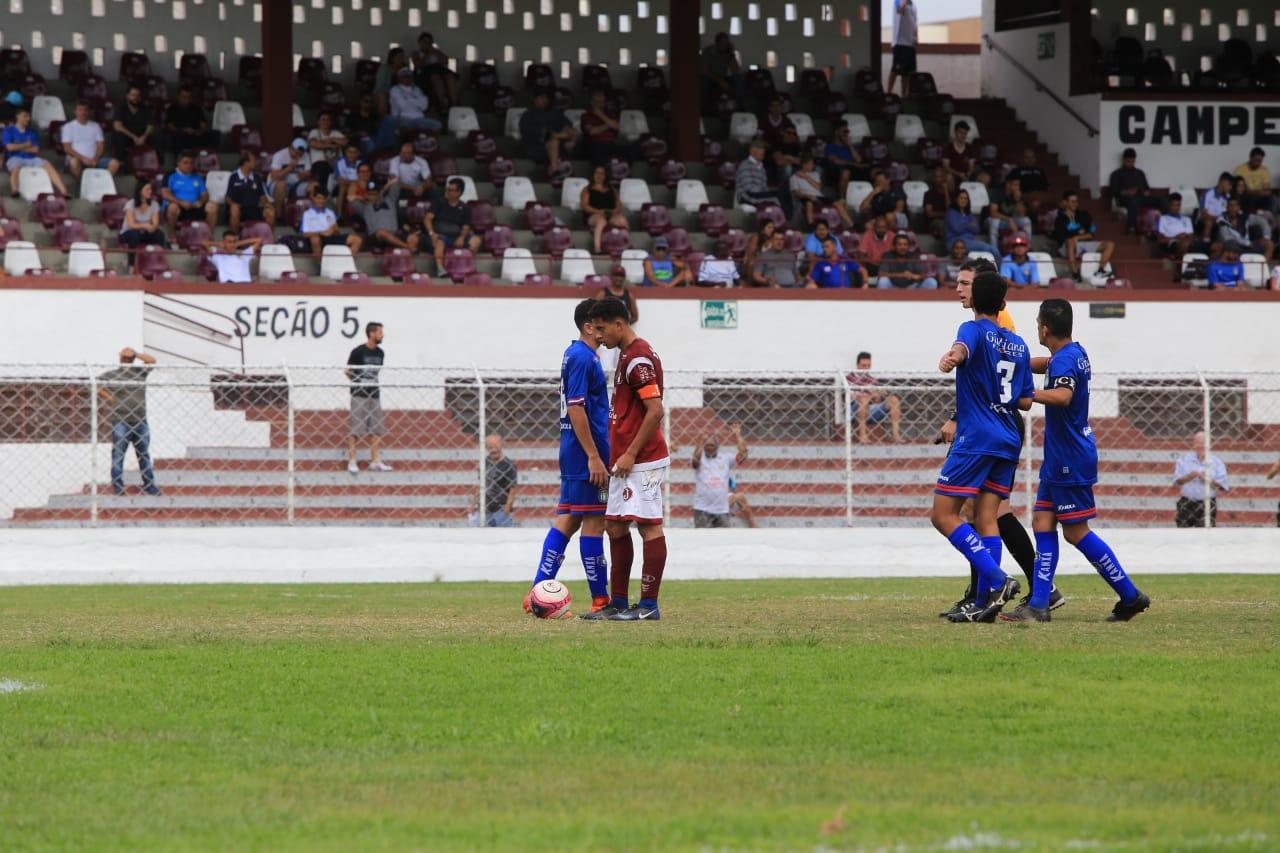 Sub-17 Marcelo Germano Juventus  Foto 3