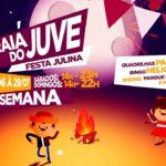 Contagem regressiva para Festa Julina do Juve!