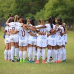 Inscreva-se na Escolinha de Futebol Feminino
