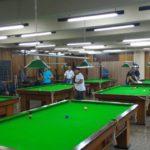 1ª Copa Juventus de Snooker