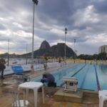 Brasileiro Infantil de Natação 2018 - Arquivo pessoal  1