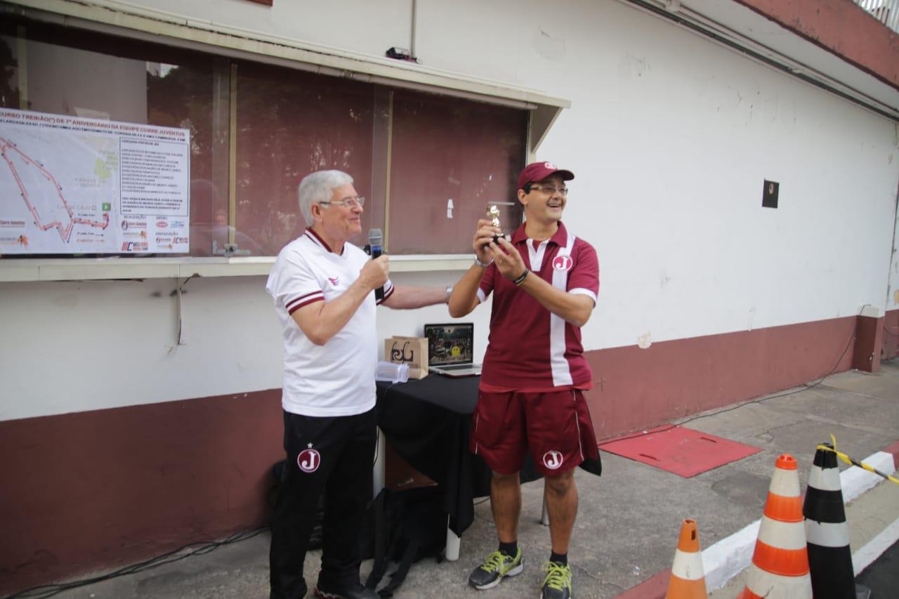 Corrida Juventus – 2018 – Marcelo Germano Foto1