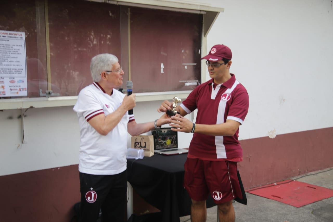 Corrida Juventus – 2018 – Marcelo Germano Foto3