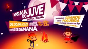 Arraía do Juve @ Sede Social do Juventus | São Paulo | Brasil