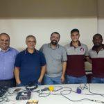 Juventus Esportivo - Junho - Divulgação