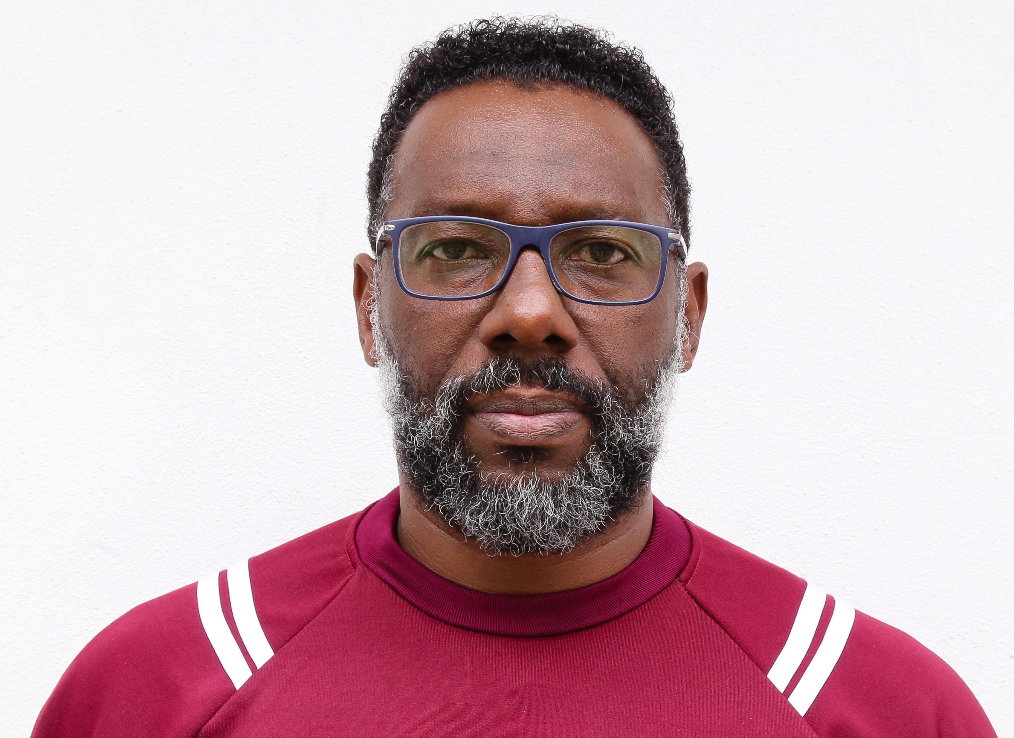 Vitor Faustino (Diretor de Futebol)