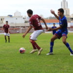 Na Javari, Sub-15 empata e Sub-17 tropeça no Paulista