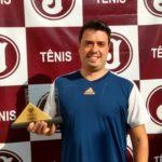 Campeão Bruno Zampollo