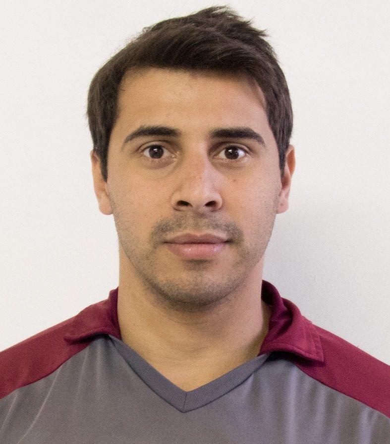 Eduardo Saraiva (Fisioterapeuta)