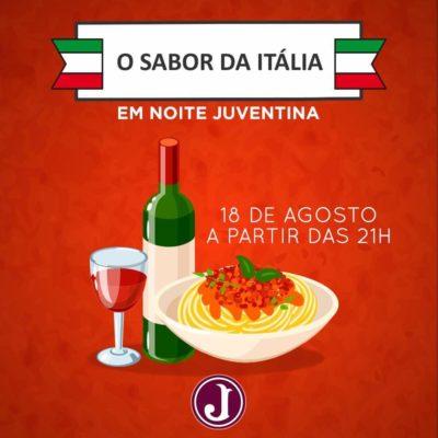 Festa Italiana - Agosto 2018 - Arte