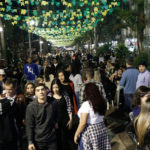 Festa Julina 2018 - Terceiro - Foto Marcelo Germano  8