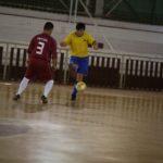 Futsal Down - Juventus e Seleção Brasileira - Foto Marcelo Germano  1