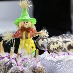 Praça de alimentação - Festa Julina 2018 - Marcelo Germano  7
