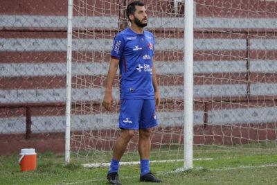 Foto: Marcelo Germano/ Clube Atlético Juventus