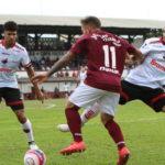 Cesinha - Copa Paulista - Ituano - Marcelo Germano