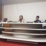 Christiano Falconi - Juventus Esportivo - Agosto 2018
