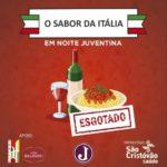 Festa Italiana 2018 - arte ingressos