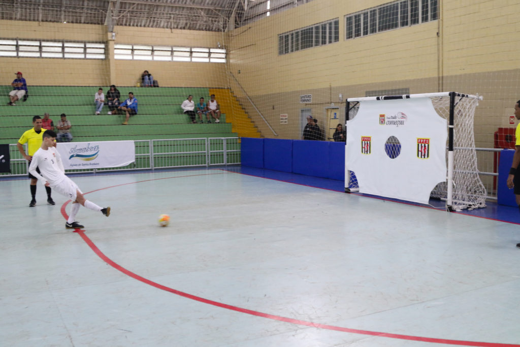 Futsal - Marcelo Germano 2018