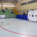 Novidade: Começa hoje escolinha de futsal