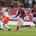 Guilherme Dantas, o Portuga (Foto: Marcelo Germano/C A Juventus)