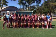 Equipe Sub-17 Futebol Feminino/ Divulgação Juventus