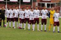 Equipe Sub-20 (Foto: Marcelo Germano/Juventus)