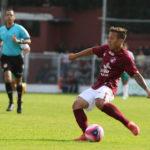 Cesinha - Marcelo Germano - Copa Paulista 2018